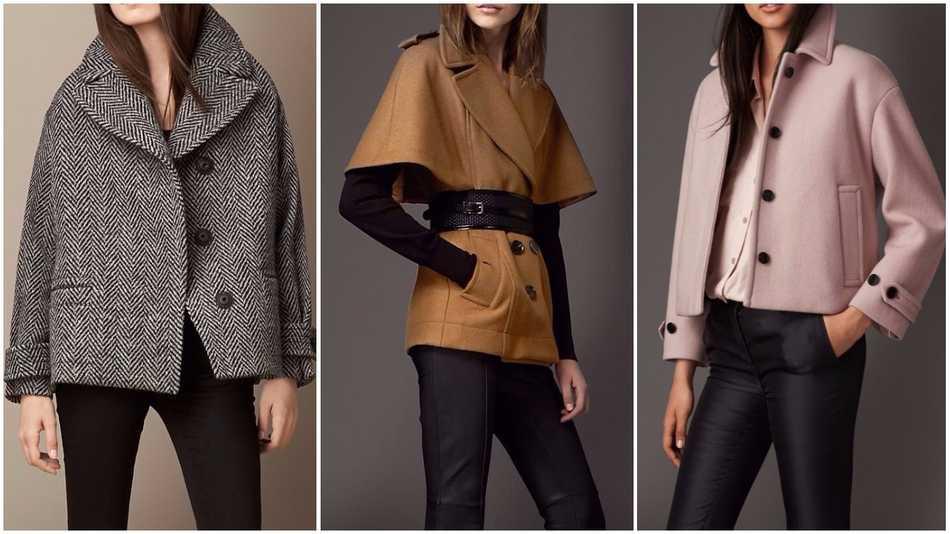 Как выбрать идеальное пальто 2018