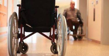 Как моя мать спасла отца от паралича
