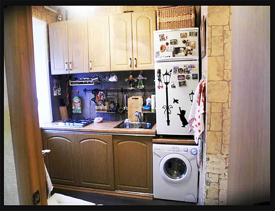 Как оформить кухню, чтобы не выглядеть нелепо
