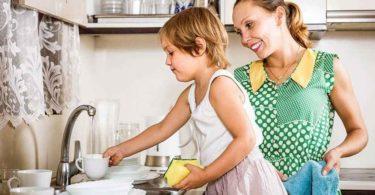 Средство для мытья посуды Amway: