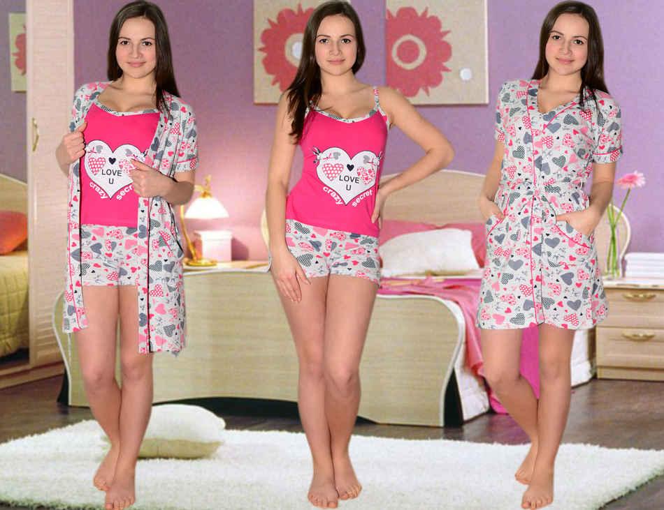 как выбрать пижаму женскую