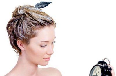 Маски для волос от выпадения