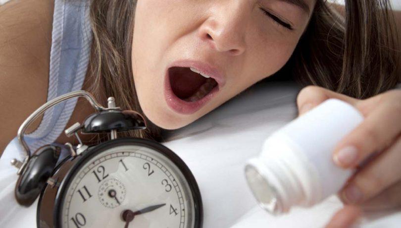 Как не ошибиться с выбором снотворного