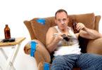 Что делать если муж иждивенец