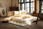 как выбрать натуральный наполнитель для одеяла
