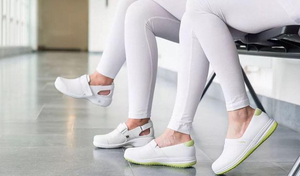 Лечебная обувь для женщин