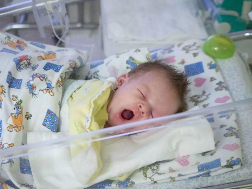 истории о родах как роженица бросила ребенка в роддоме