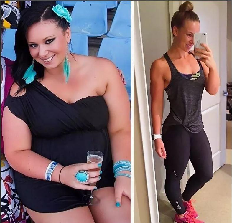 Как похудеть за неделю без вреда для здоровья