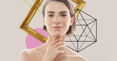 Тренды косметики 2019