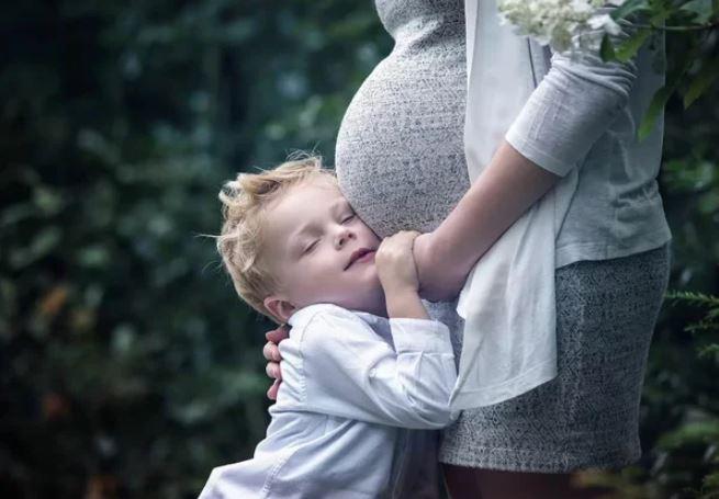 История о беременной студентке и преподавателе