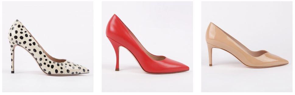 Как выбрать хорошие женские туфли