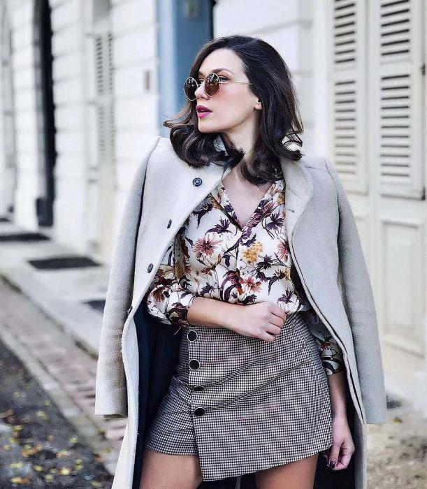 стиль моды в одежде 2019