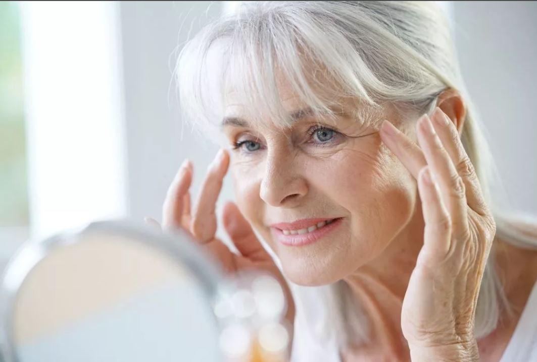 Защита от старения кожи