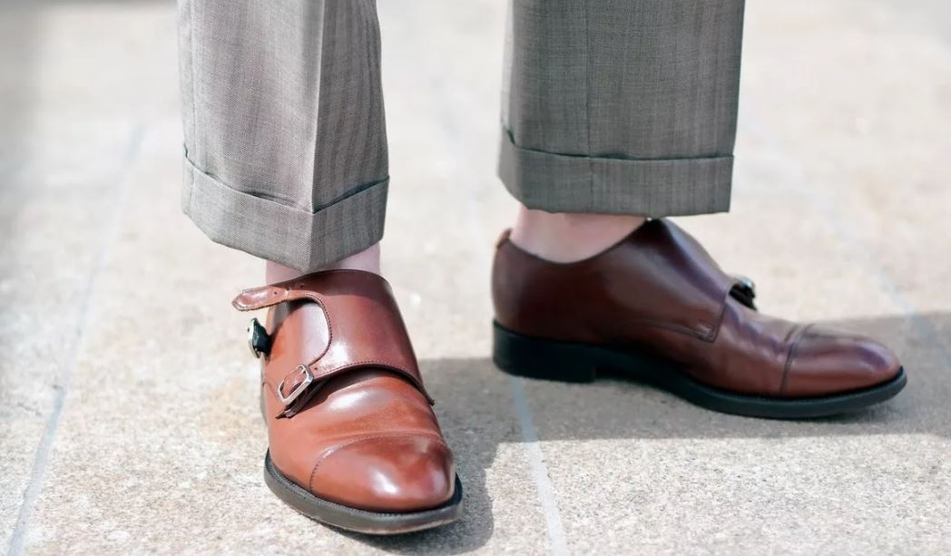 как выбрать обувь для мужчины лоферы