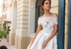 Свадебные платья разных стилей