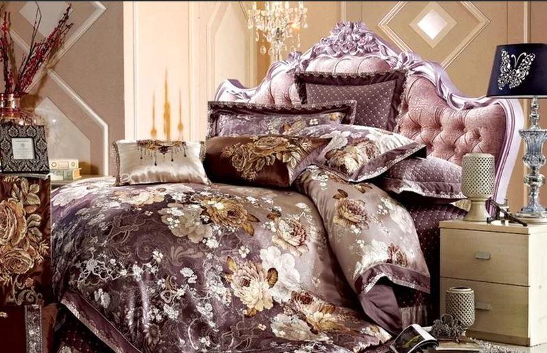 идеальное постельное белье