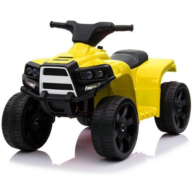 Лучшие квадроциклы для детей  JC912