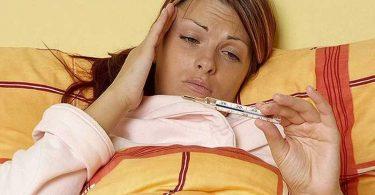 Как беременным лечить простуду и другие болезни
