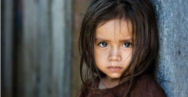 Рассказ девочки из детского дома