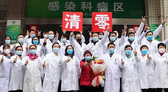 Почему в соседних с Китаем странах НЕТ эпидемии