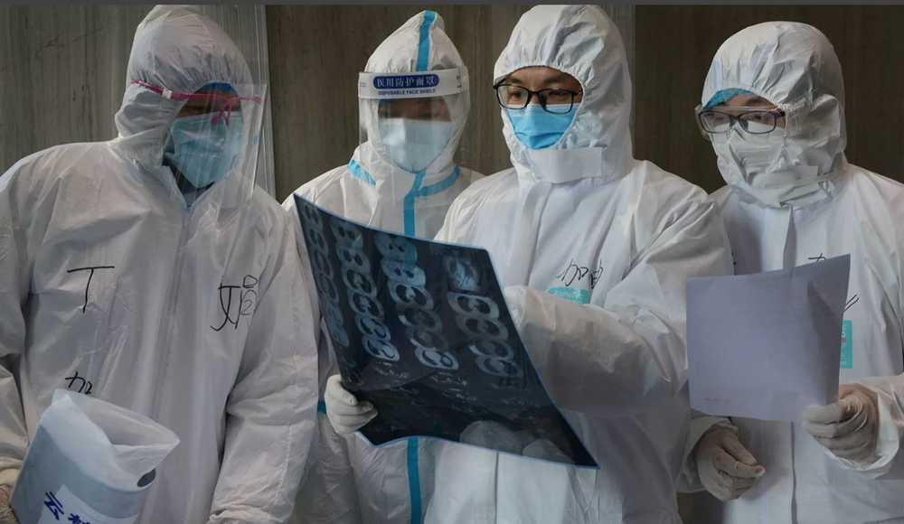 Что мы знаем о короновирусе: медпомощь во время эпидемии