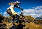 Преимущества горных велосипедов