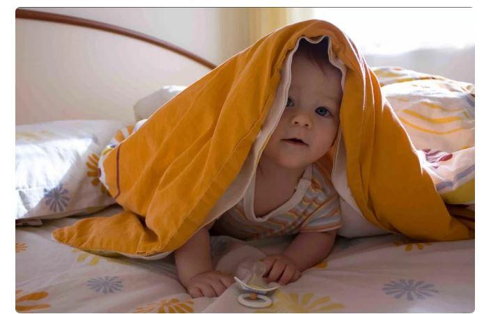 Любите ваших внуков – они отомстят вашим детям