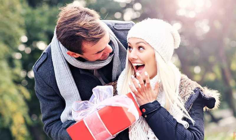 Как сделать сюрприз для девушки