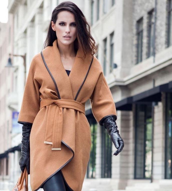 модные полупальто 2020 2021