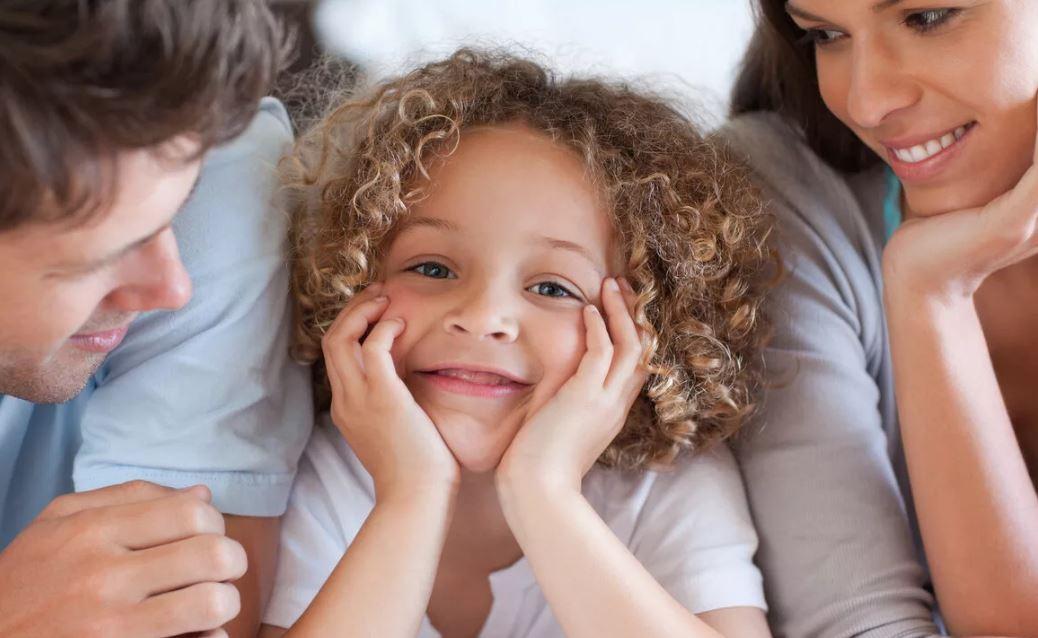 влияние мамы на поведение ребенка в семье