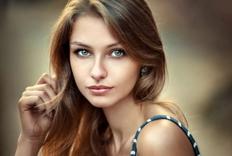 Натуральные средства ухода за кожей лица