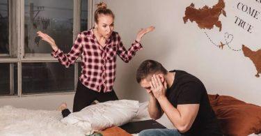 Как восстановиться после развода