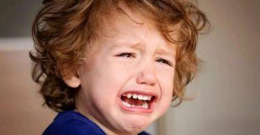 ребенок не хочет в садик