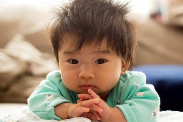 как мы усыновили китайского мальчика