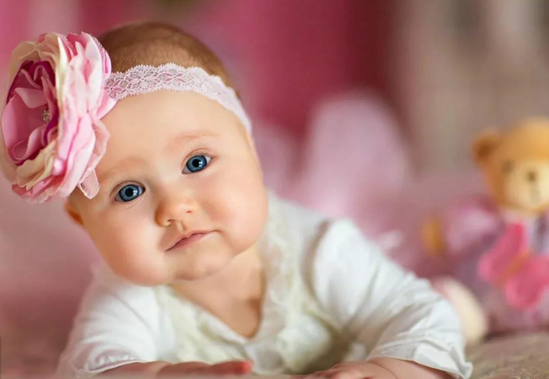 Маленький ребенок милота
