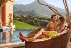 Халявный отдых на Тенерифе