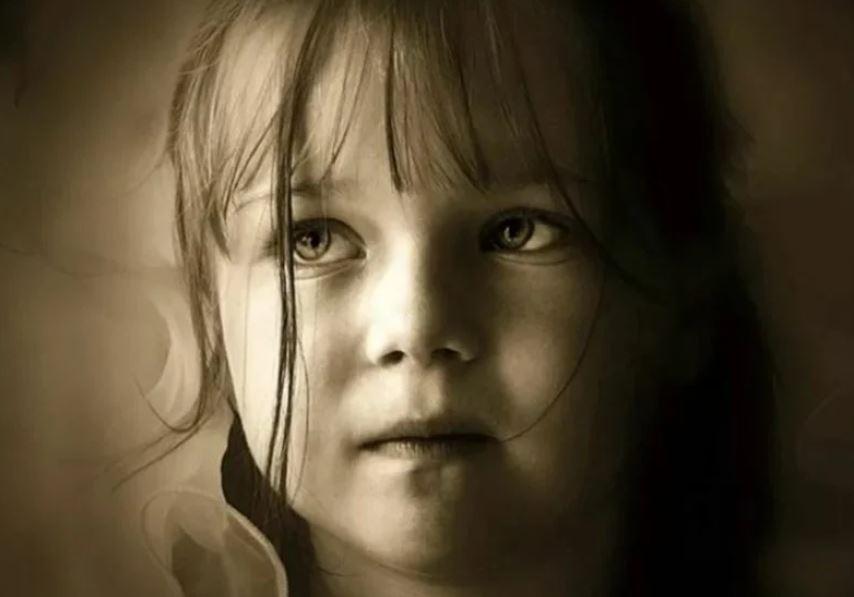 Маша Иовлева девочка из детдома