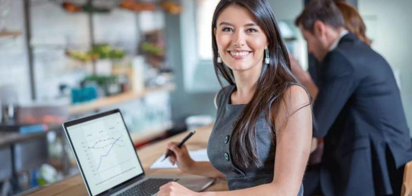 Кредитование бизнеса и онлайн-банкинг
