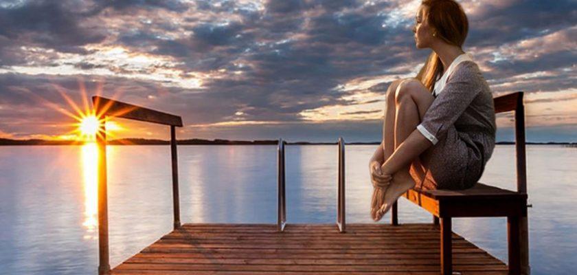 10 шагов, с которых надо начать перемены к лучшему