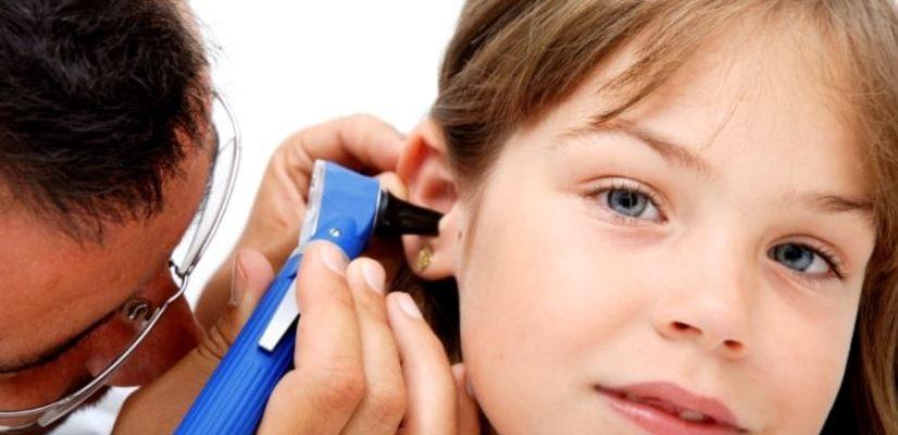 Аллергические заболевания уха горла носа